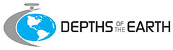 Depths of the Earth Logo