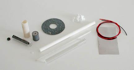 furnace assembly parts