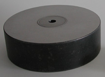 QUICKpress Accessories and Replacement Parts - Pressure Plate