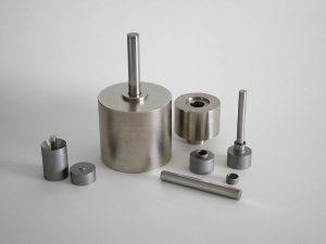 salt forming tools